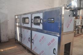 80-120桶灌装机