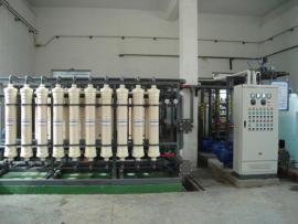 20吨山泉水设备