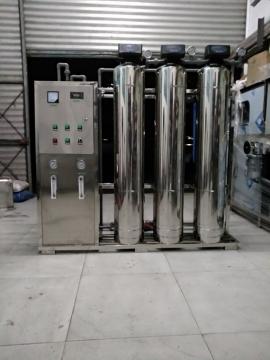 0.5吨纯净水设备