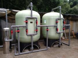 30吨生活饮用水设备